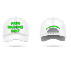 (11 to 20 units) #Ashmademedoit Baseball Caps ( Copy )