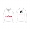 Adult & Kiddies Hoodies